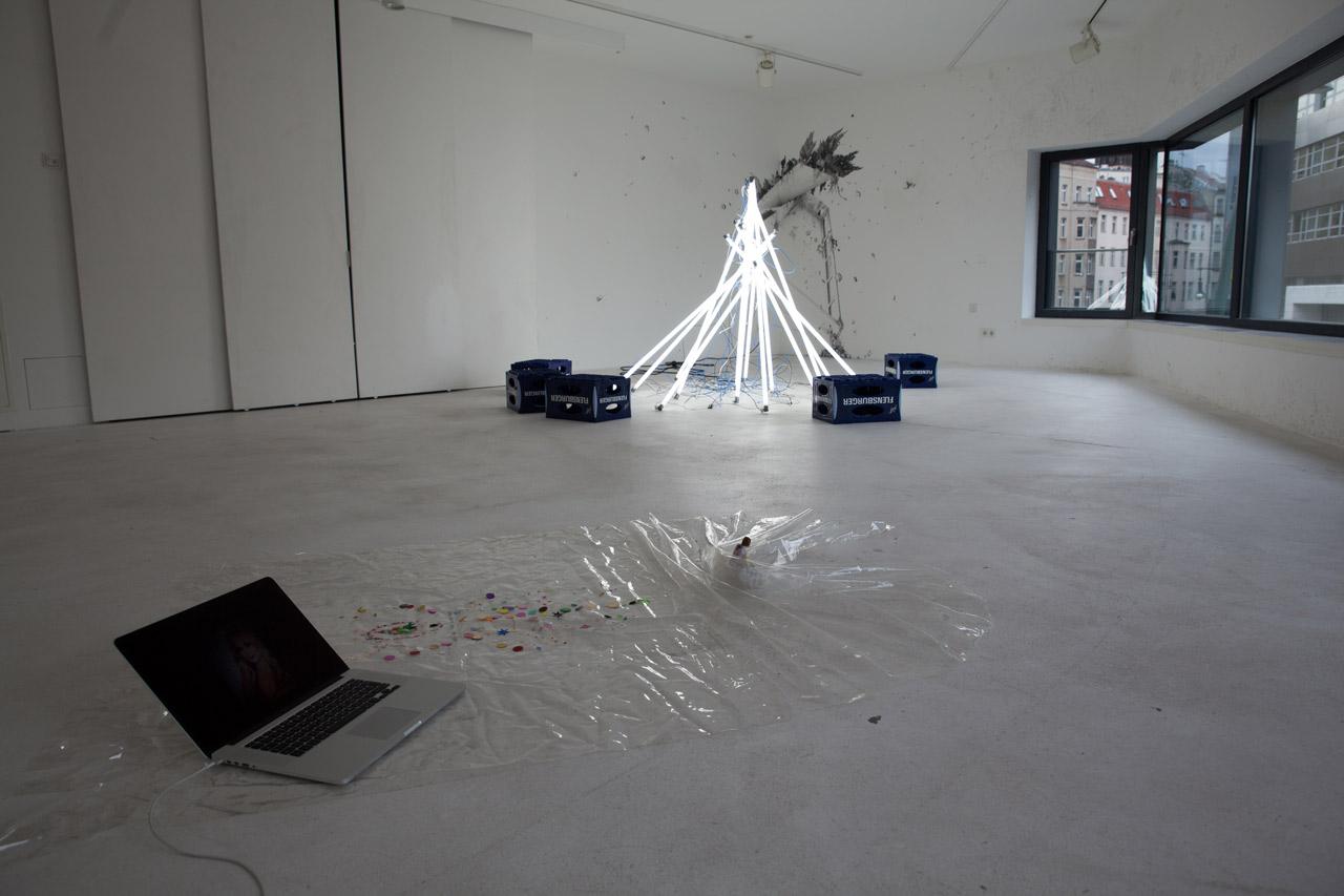 Veranstaltungen – Kunstverein am Rosa–Luxemburg–Platz
