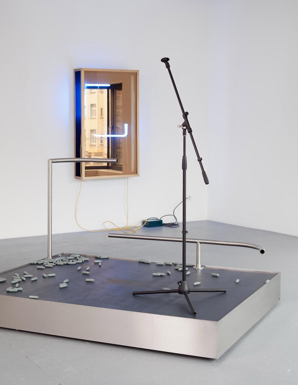 Home – Kunstverein am Rosa–Luxemburg–Platz