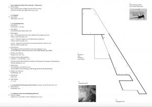Musik-Themen Bunte musikalische Hinweise Design 15cm Lineal